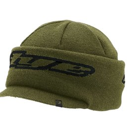 BLACK OPS BEANIE <br /> Olive