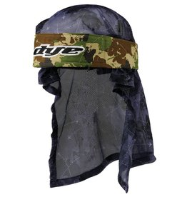 HEADWRAP <br /> GLOBAL CAMO