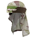 HEADWRAP BARRACKS OLIVE
