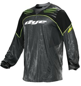 UL JERSEY <br /> Lime/Gray