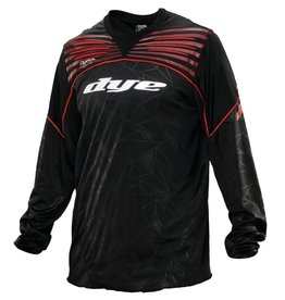 UL JERSEY <br /> Black/Red