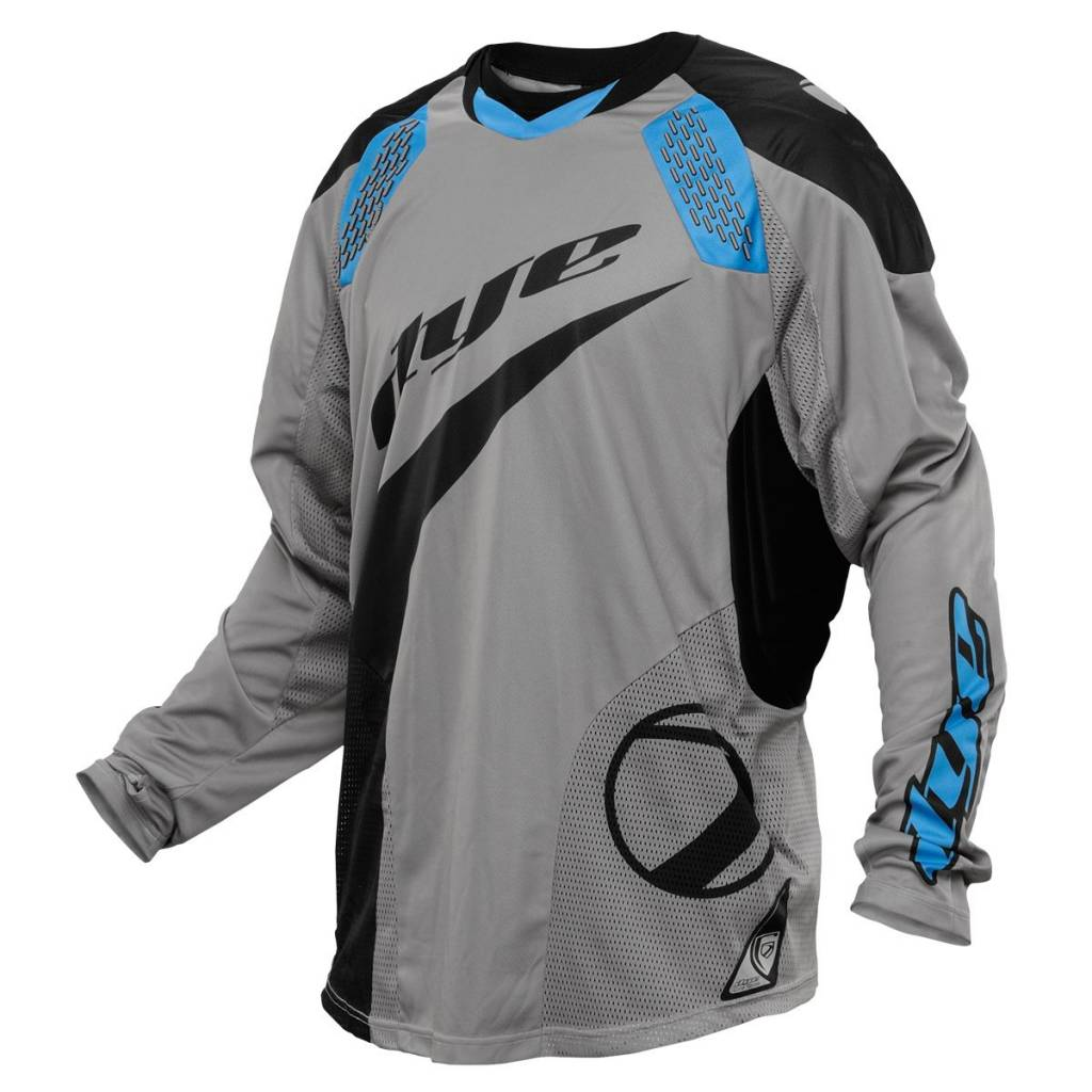 CORE JERSEY ACE Gray/Blue