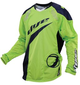 CORE JERSEY ACE <br /> Lime/Navy