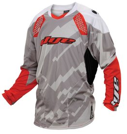 CORE JERSEY AIRSTRIKE <br /> Gray/Red