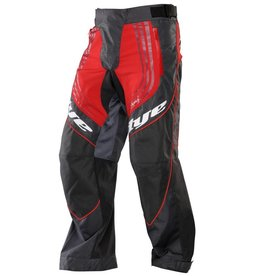 UL PANTS <br /> Red/Gray