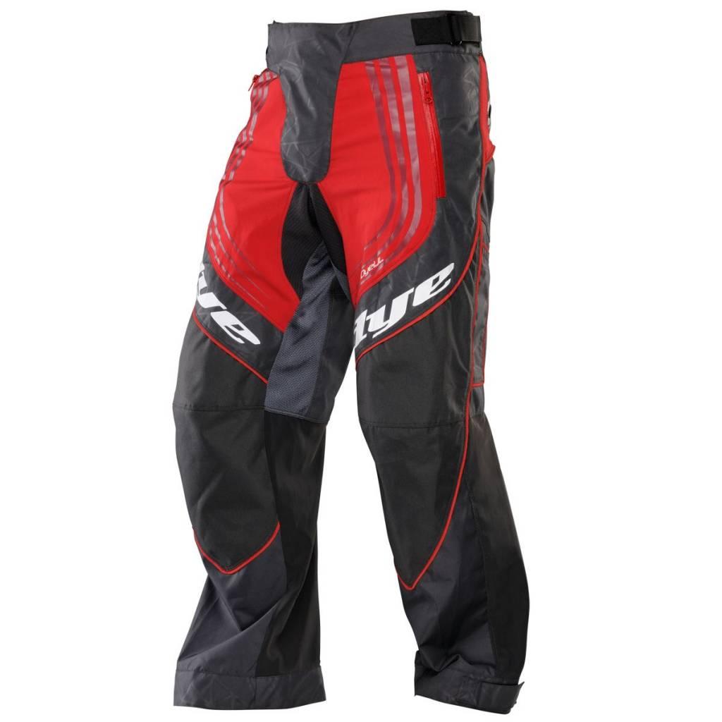 UL PANTS Red/Gray
