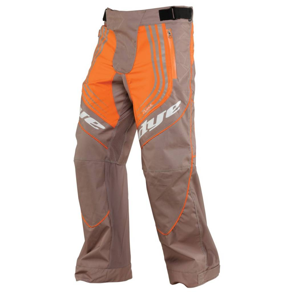 UL PANTS Dust/Orange