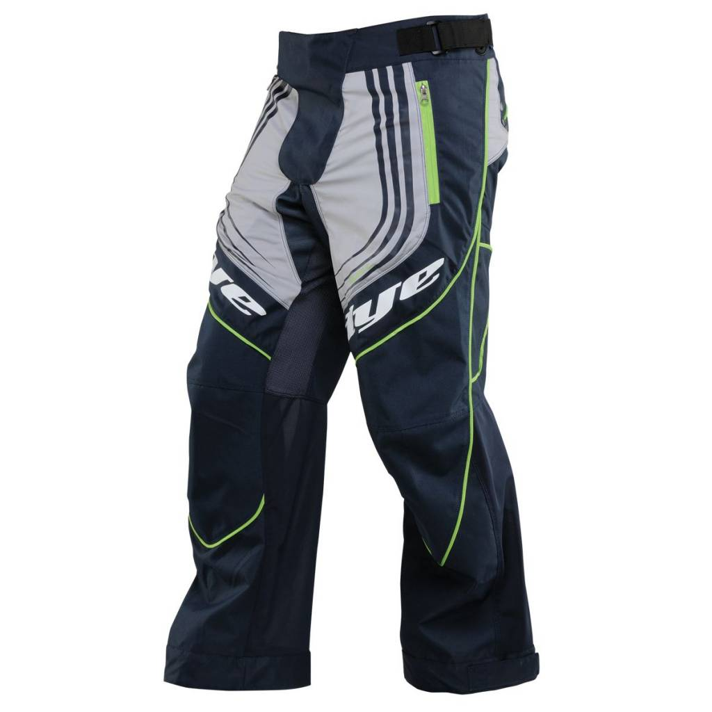 UL PANTS Navy/Light Gray