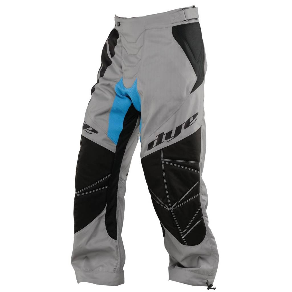 CORE PANTS ACE Gray/Blue
