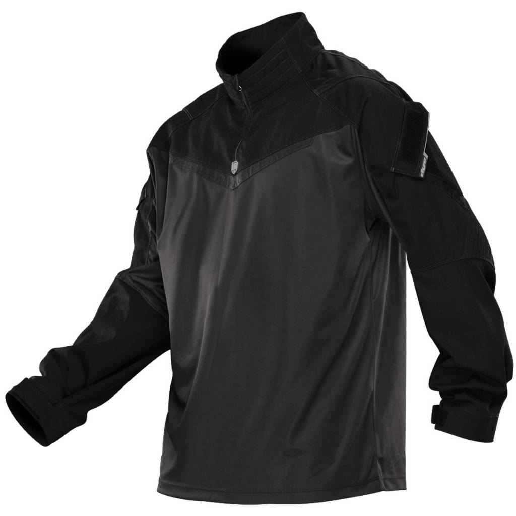 TACTICAL MOD TOP Black