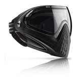 PAINTBALL GOGGLE – DYE i4 BLACK