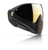 PAINTBALL MASKE – DYE i4 BLACK GOLD