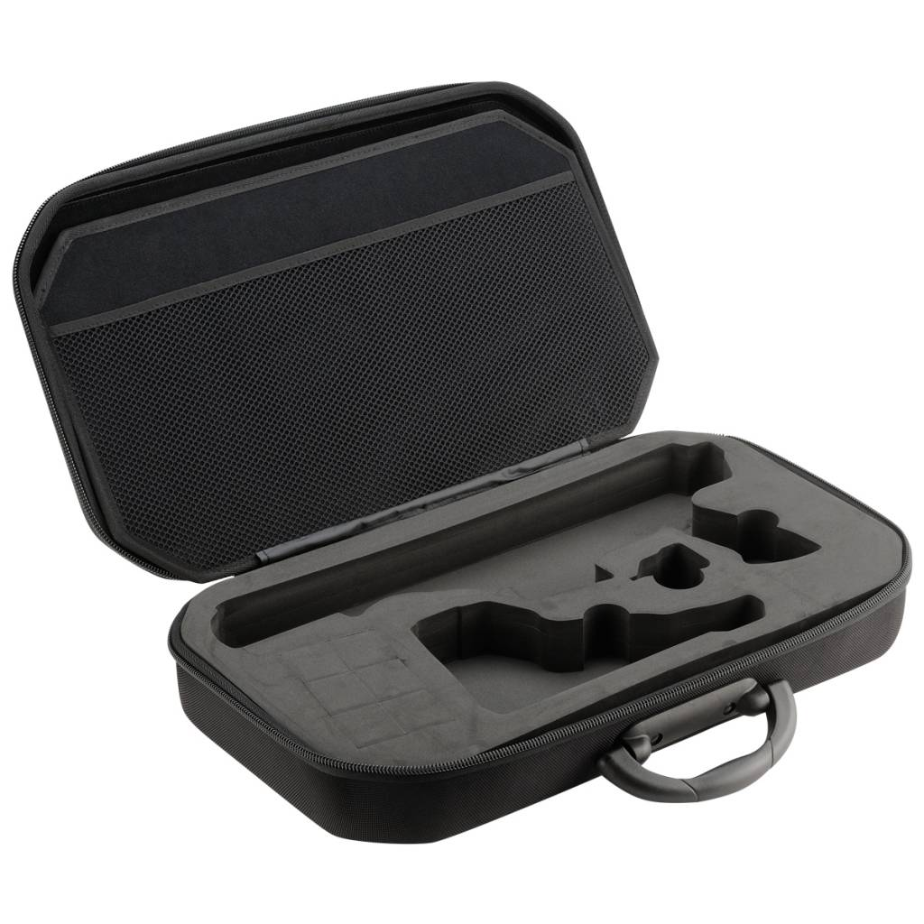 DAM GUN CASE Black
