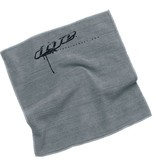 DYE LENS CLOTH Gray