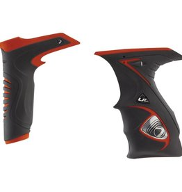 DM14-15 STICKY GRIP™ SLIM <br /> Black/Red