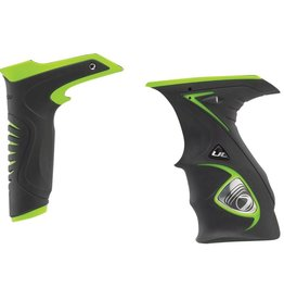 DM14-15 STICKY GRIP™ SLIM <br /> Black/Lime