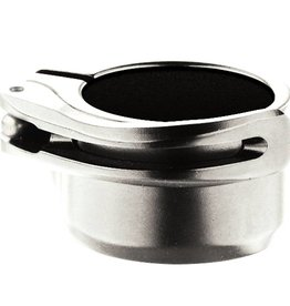 LEVER CLAMPING COLLAR<br /> Clear