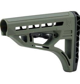 THE ULTRALITE STOCK <br /> OLIVE DUSTED