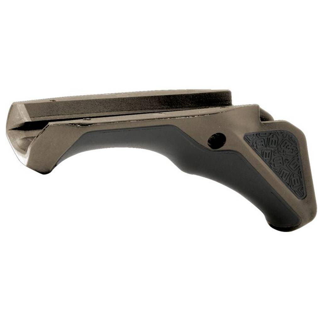 FRONT ANGLED GRIP DARK EARTH