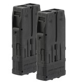 DAM TACTICAL MAGAZINE - 10 ROUND 2 PACK Black