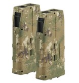 DAM TACTICAL MAGAZINE - 10 ROUND 2 PACK Dyecam