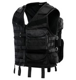 TACTICAL VEST GTG Black