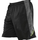 ARENA SHORTS Black/Lime