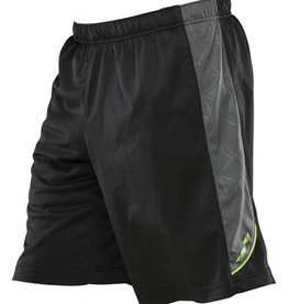 ARENA SHORTS<br /> Black/Lime