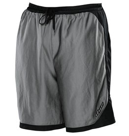 ARENA SHORTS<br /> Black/Gray