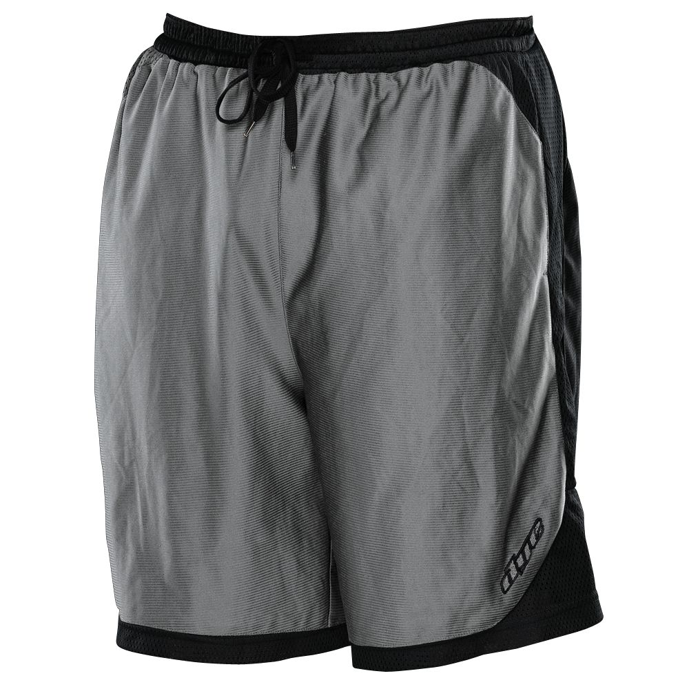 ARENA SHORTS Black/Gray