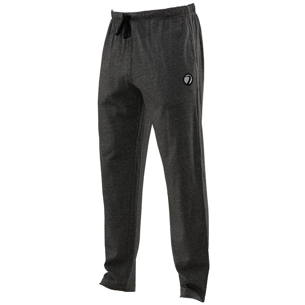 CREW PANTS Heather Gray
