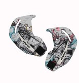 EAR PIECE i4<br /> Steamboat, pair