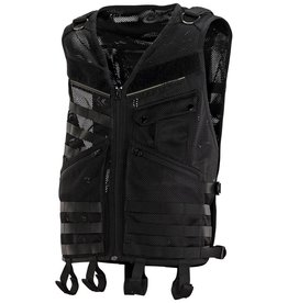 TACTICAL VEST<br /> Black