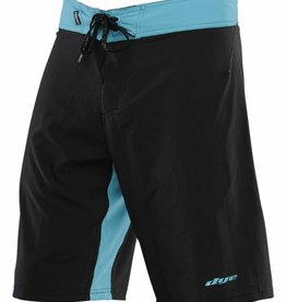 BOARDSHORT<br /> Black / Teal