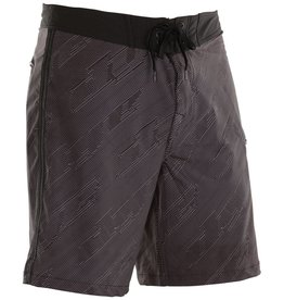 BOARDSHORT HYPNOTIC<br /> Black / Grey