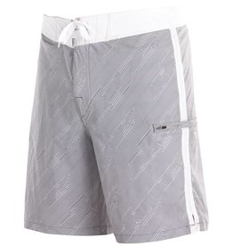 BOARDSHORT HYPNOTIC <br /> White / Grey
