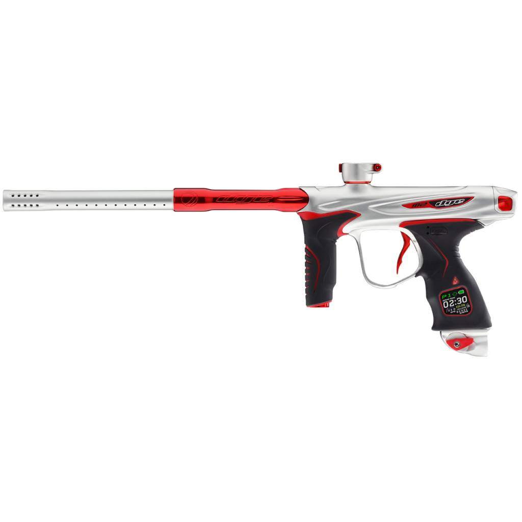 PAINTBALL MARKIERER – DYE M2 CRIMSON WINTER