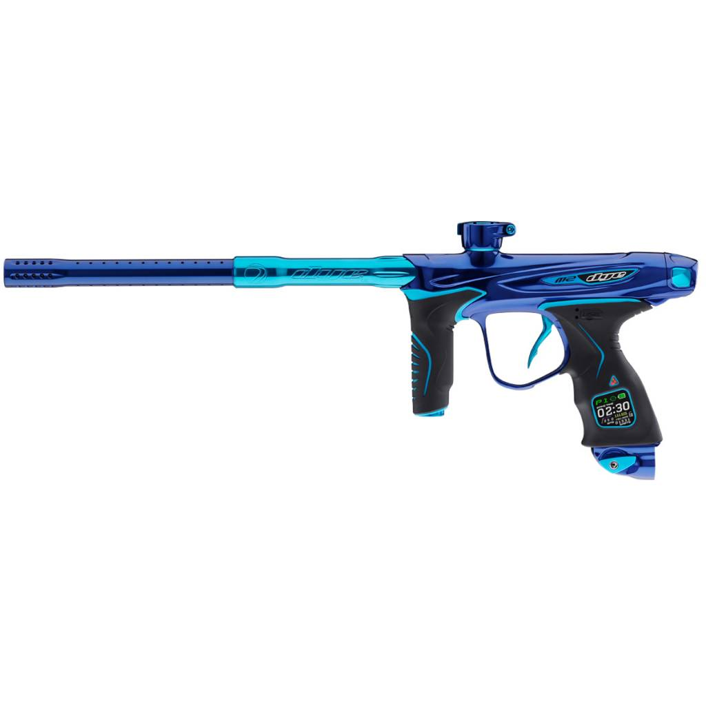 PAINTBALL MARKIERER – DYE M2 DEEP WATERS