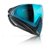 PAINTBALL GOGGLE – DYE i4 POWDER BLUE