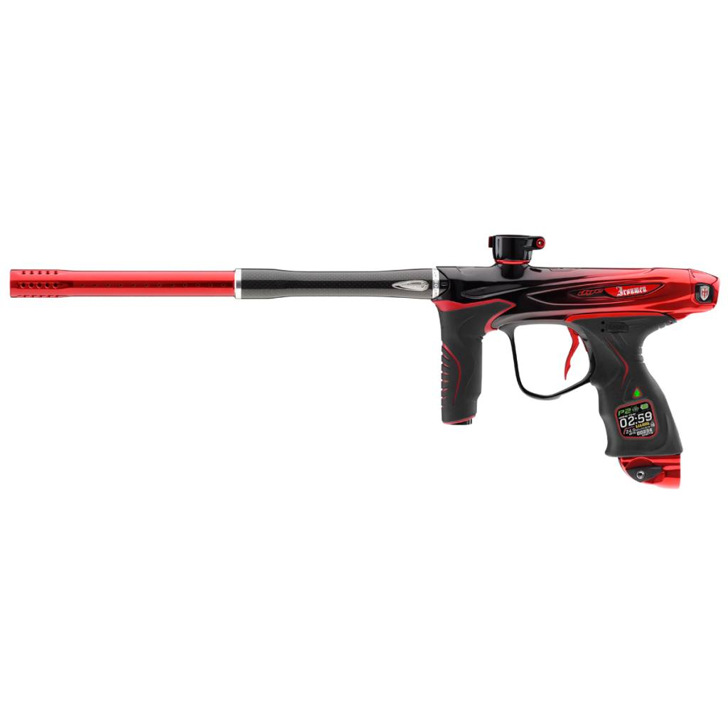 PAINTBALL MARKER – DYE M2 IRONMEN
