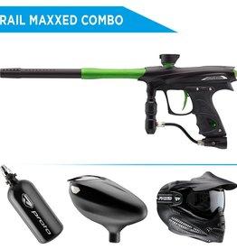 RAIL MAXXED <br /> COMBO