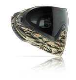 PAINTBALL MASQUE – DYE i4 TIGER