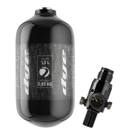 CORE AIR TANK 1,3L<br /> INCL. 300 BAR PROTO THROTTLE REG
