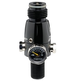 DTS THROTTLE REGULATOR<br /> 4500psi