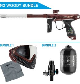M2 WOODY<br /> BUNDLE