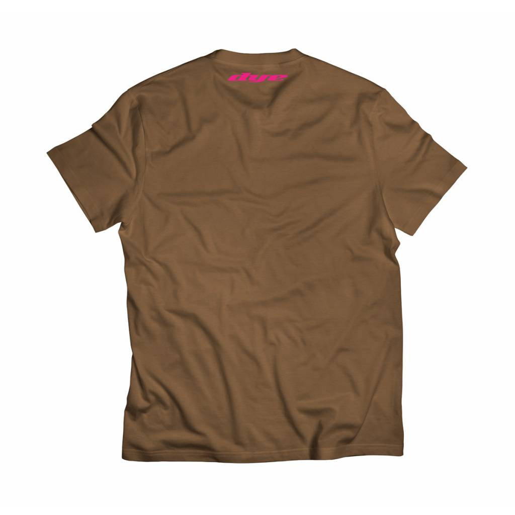 LOGO Brown Pink