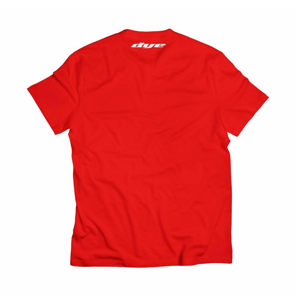 LOGO Red White