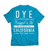 CALIFORNIA Blue White