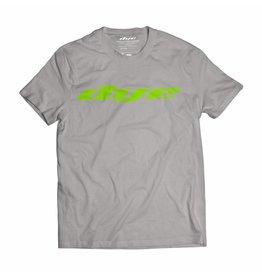 LOGO Gray Lime