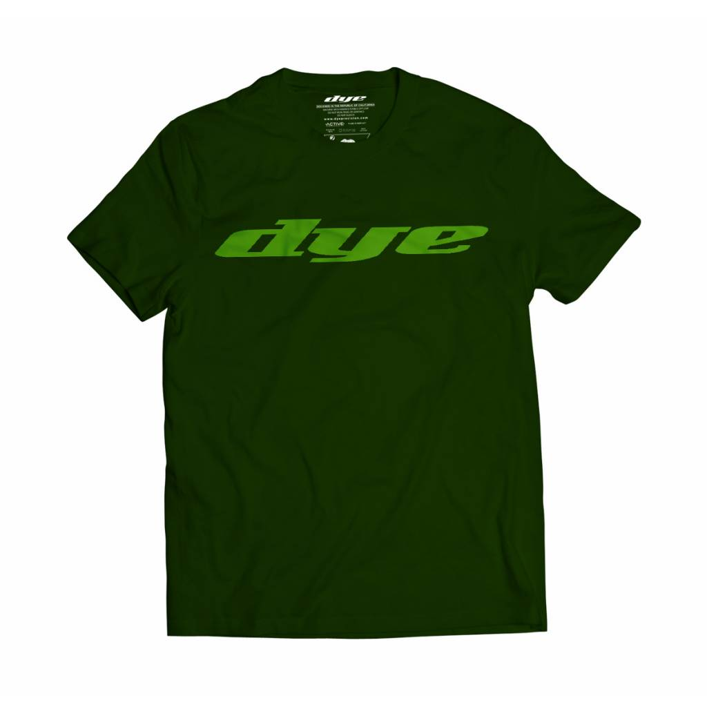 LOGO Green Lime